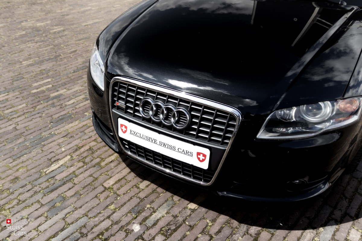 ORshoots - Exclusive Swiss Cars - Audi A4 Cabriolet - Met WM (5)