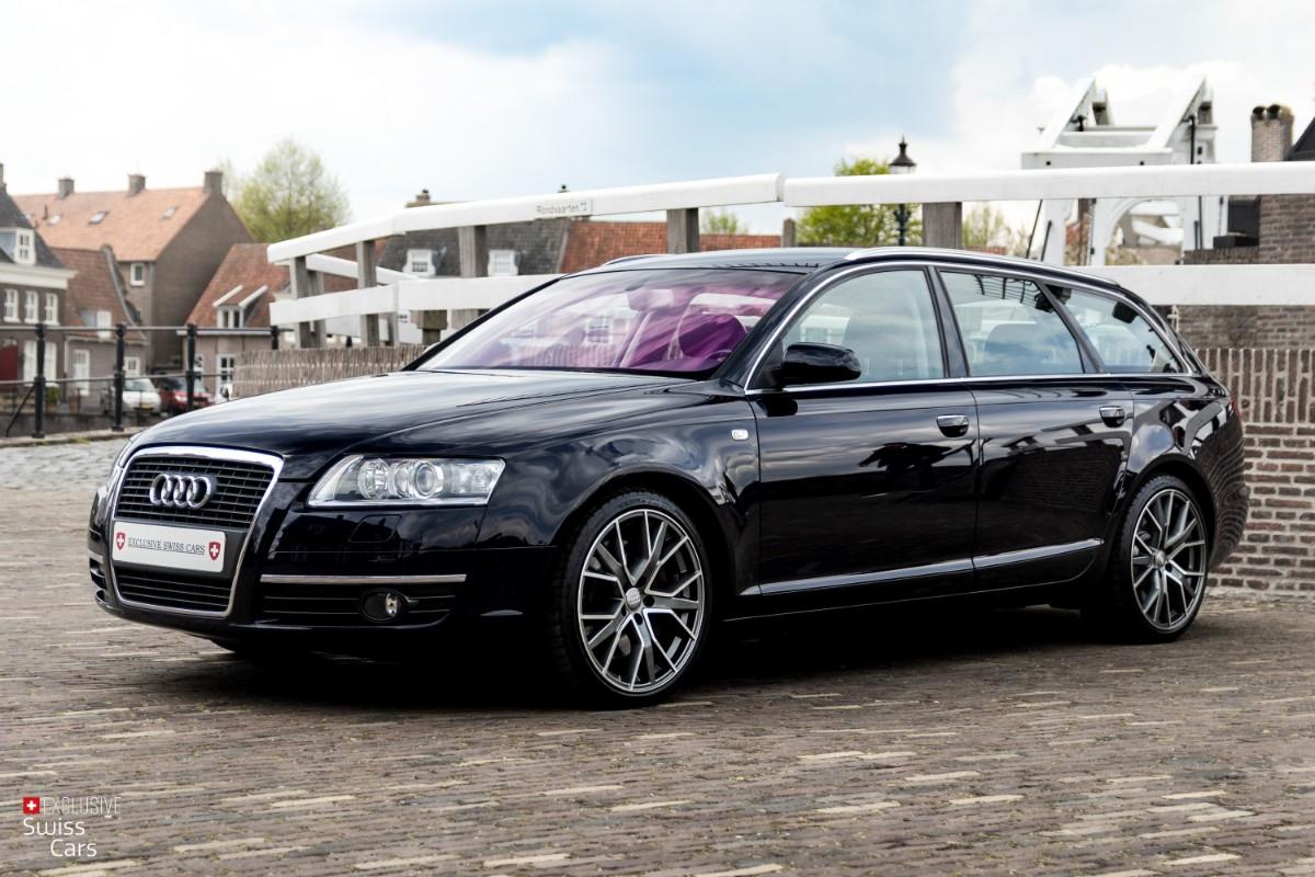 ORshoots - Exclusive Swiss Cars - Audi A6 - Met WM (1)