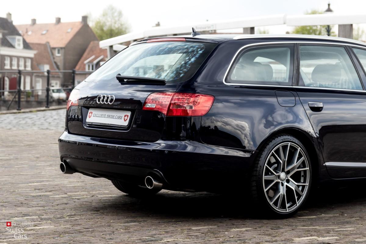 ORshoots - Exclusive Swiss Cars - Audi A6 - Met WM (13)