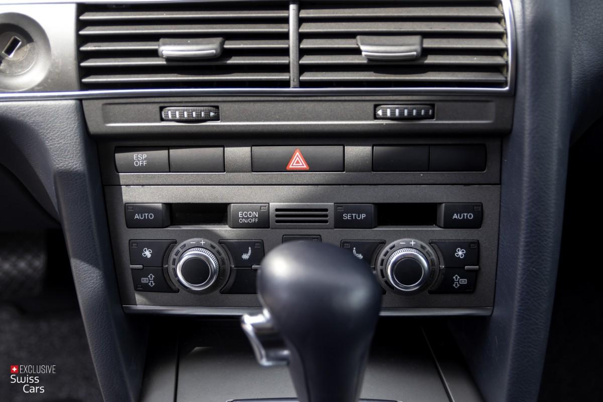 ORshoots - Exclusive Swiss Cars - Audi A6 - Met WM (23)
