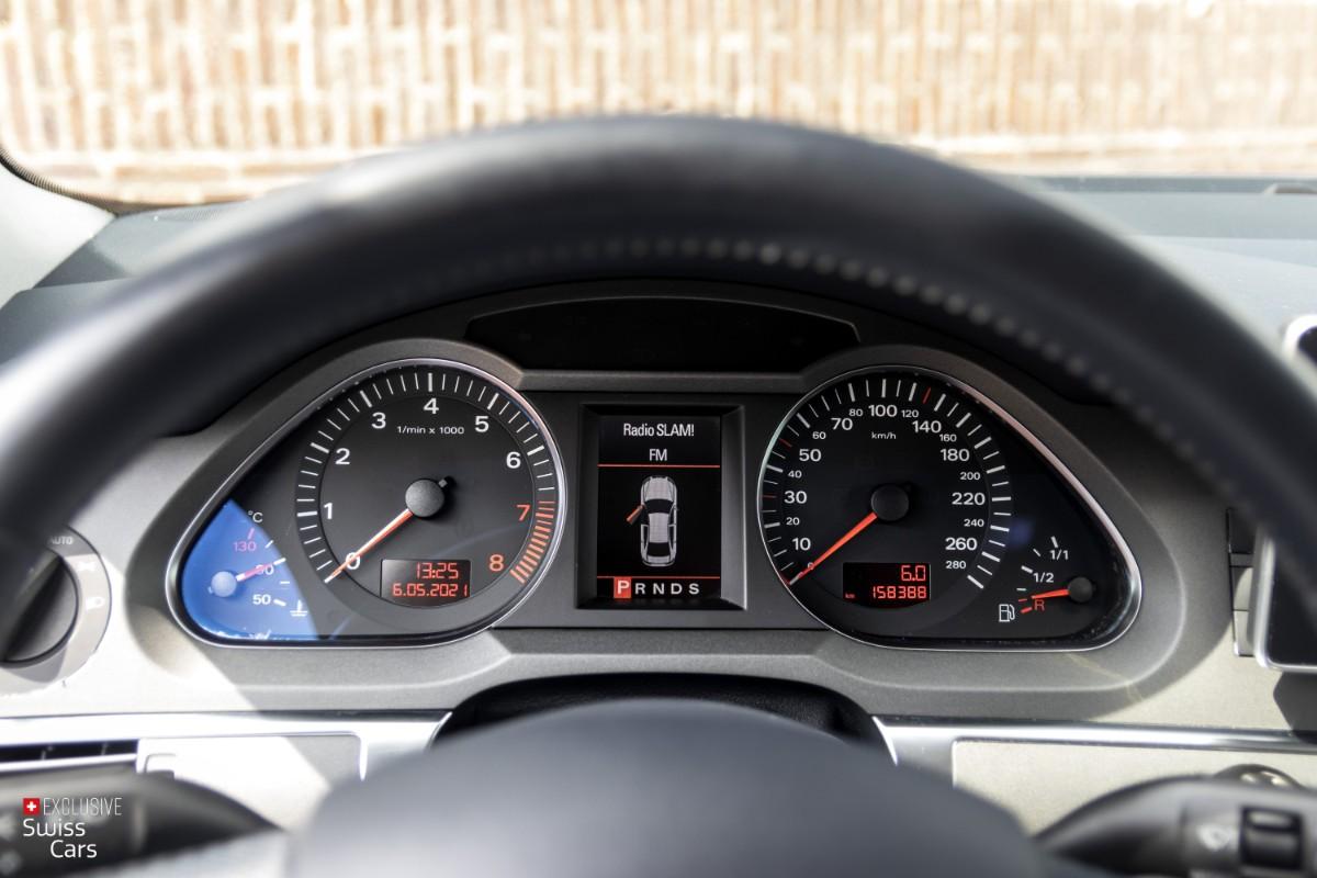 ORshoots - Exclusive Swiss Cars - Audi A6 - Met WM (28)