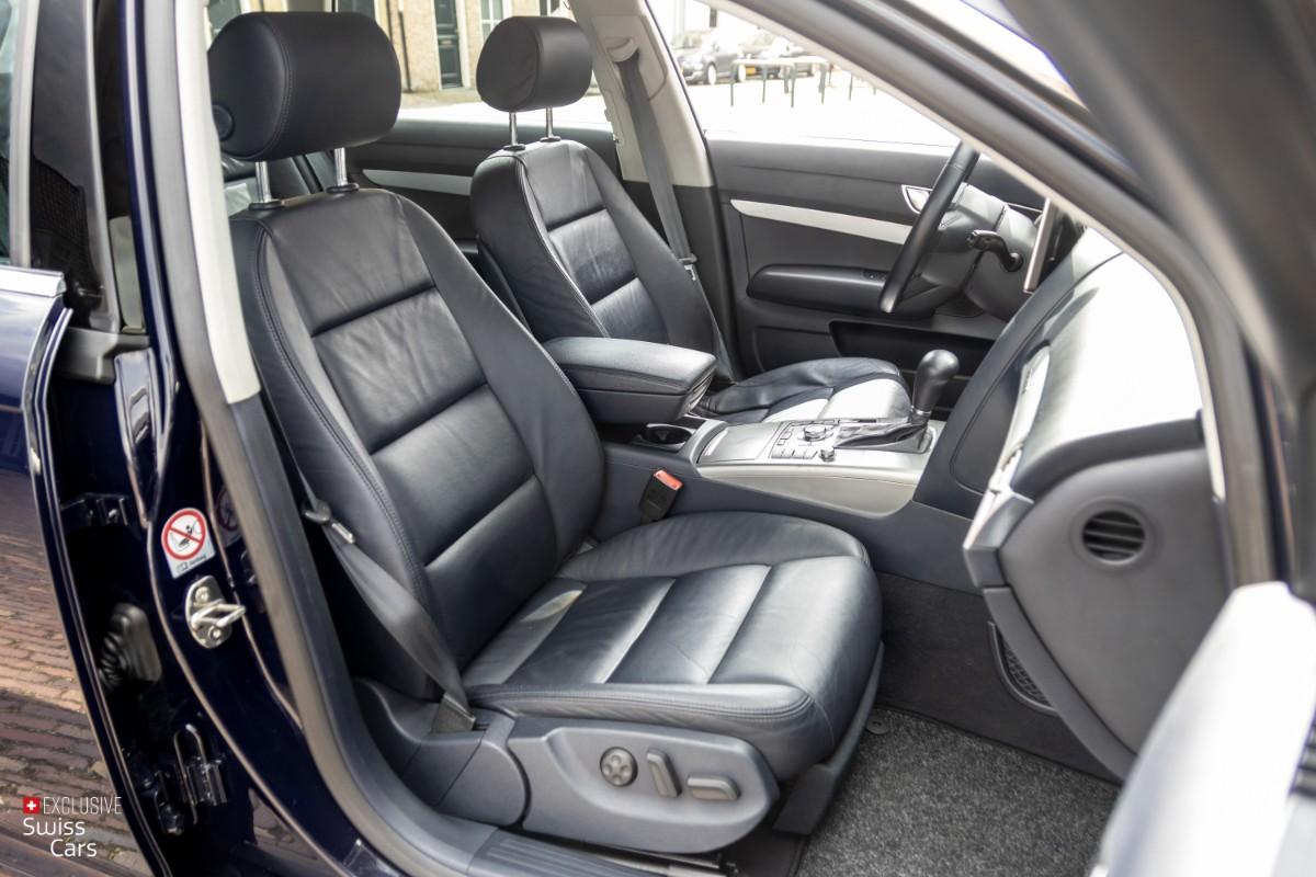 ORshoots - Exclusive Swiss Cars - Audi A6 - Met WM (33)
