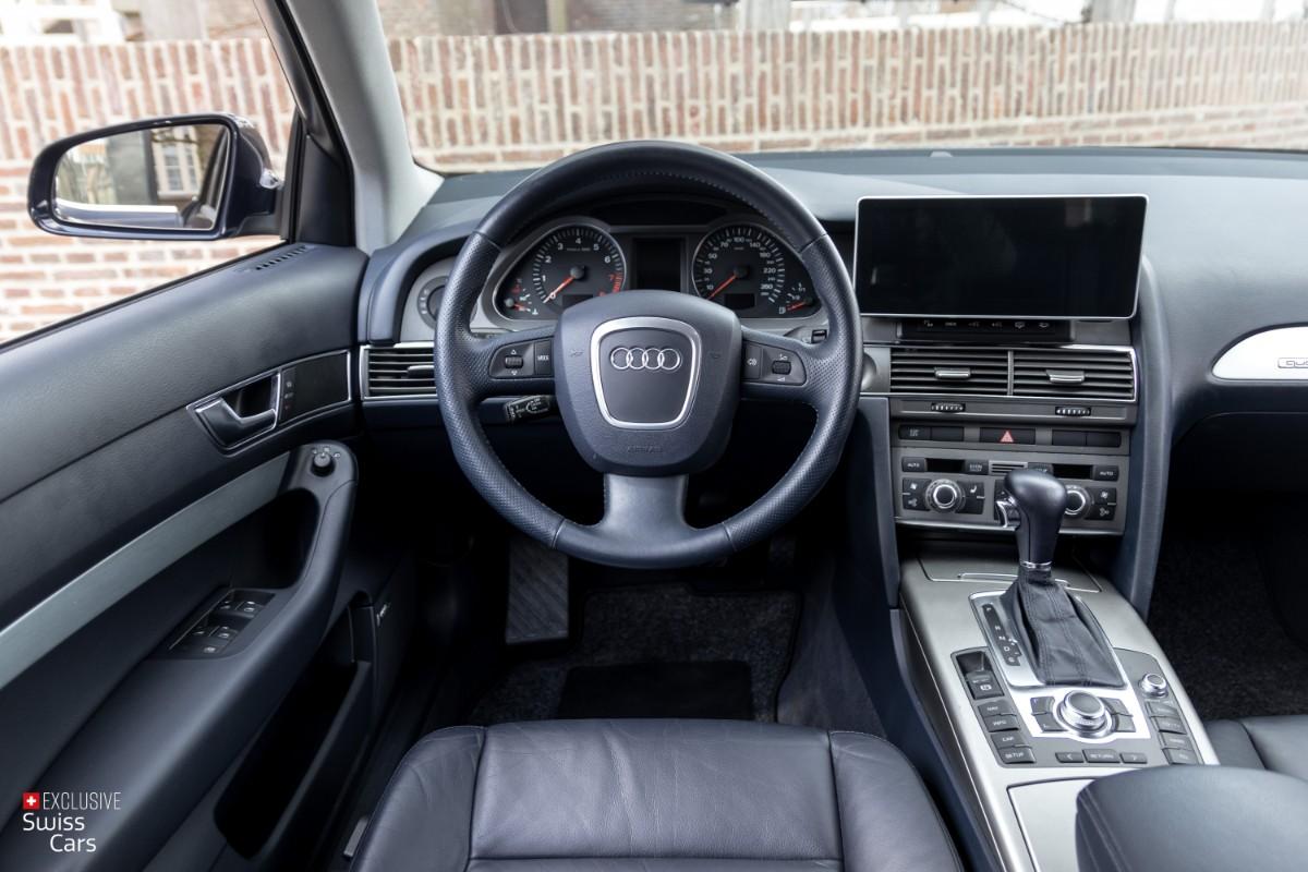 ORshoots - Exclusive Swiss Cars - Audi A6 - Met WM (39)