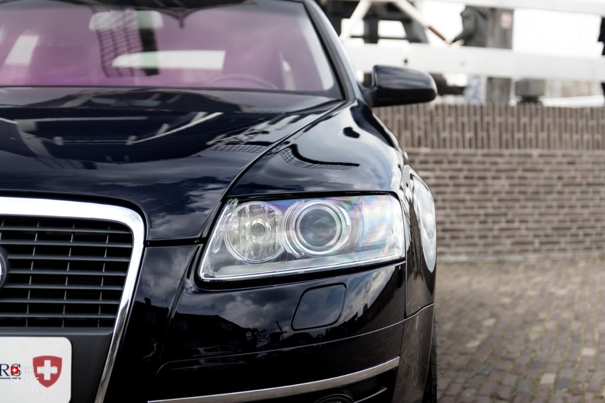 ORshoots - Exclusive Swiss Cars - Audi A6 - Met WM (4)
