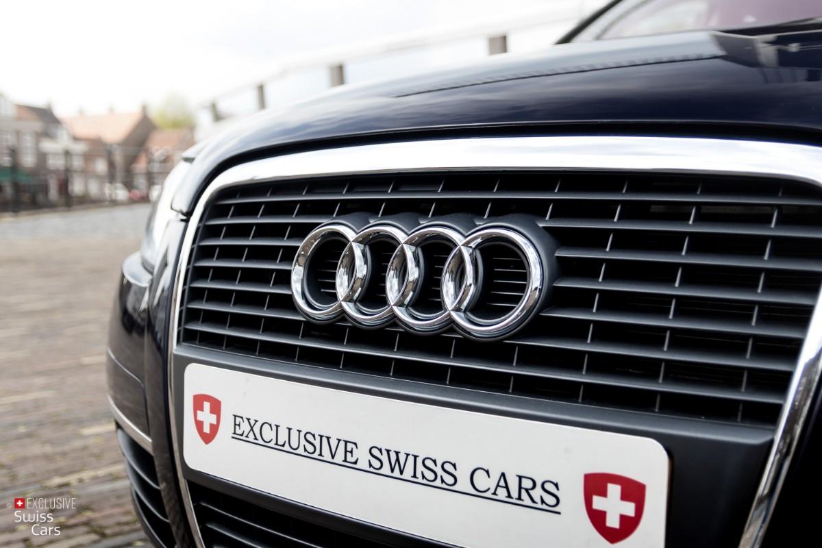 ORshoots - Exclusive Swiss Cars - Audi A6 - Met WM (6)