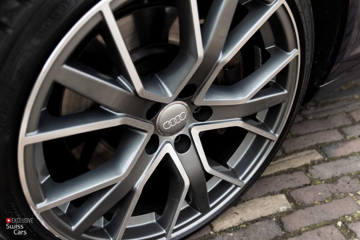 ORshoots - Exclusive Swiss Cars - Audi A6 - Met WM (9)