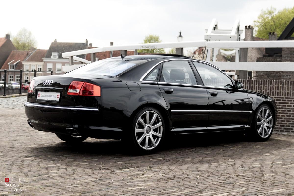 ORshoots - Exclusive Swiss Cars - Audi A8 - Met WM (11)