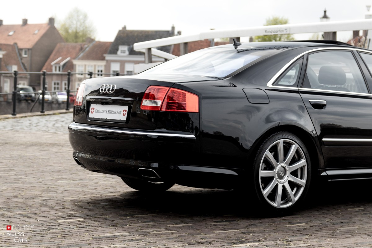 ORshoots - Exclusive Swiss Cars - Audi A8 - Met WM (12)