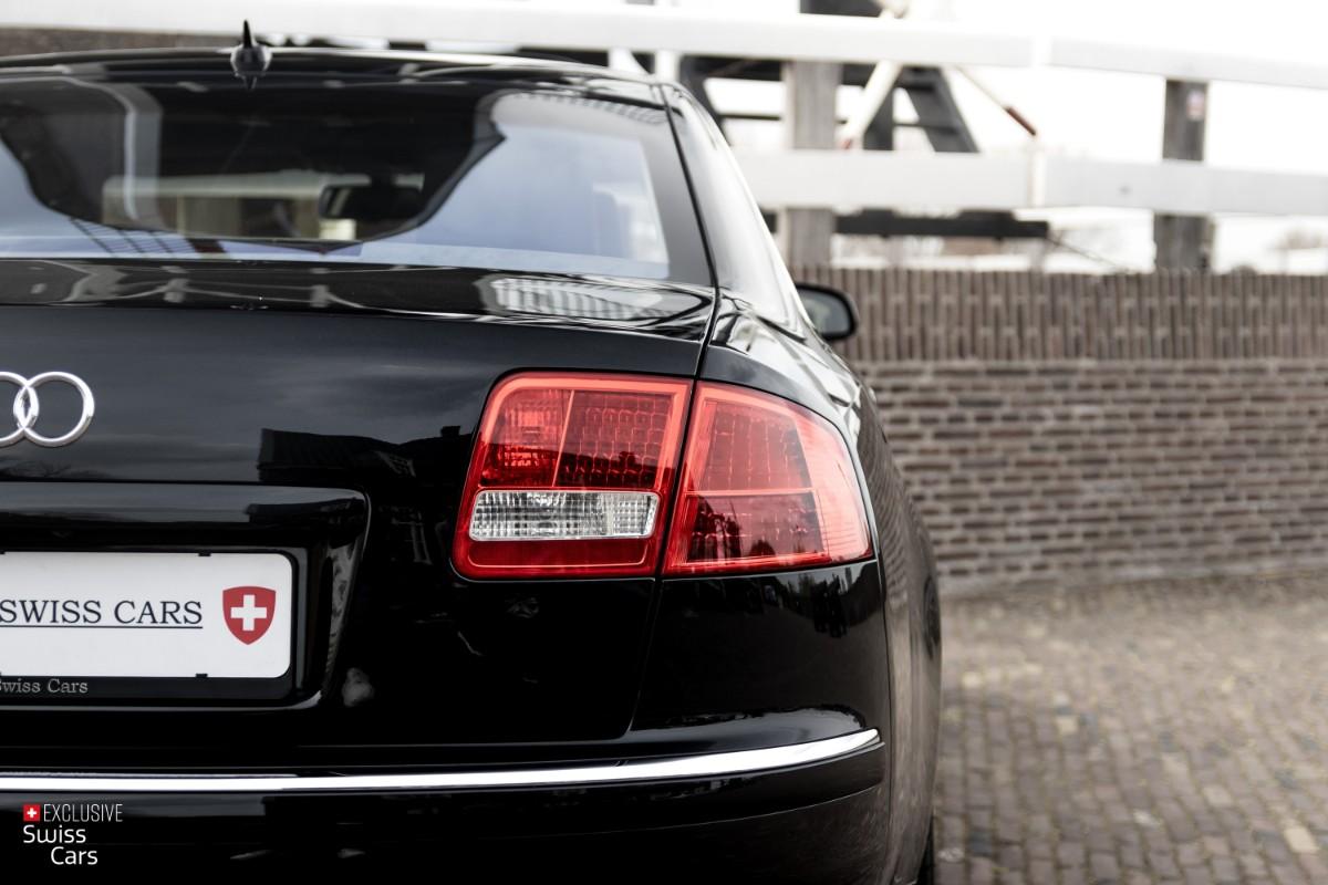 ORshoots - Exclusive Swiss Cars - Audi A8 - Met WM (14)