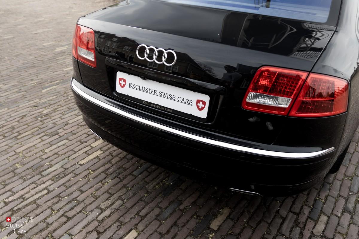 ORshoots - Exclusive Swiss Cars - Audi A8 - Met WM (15)