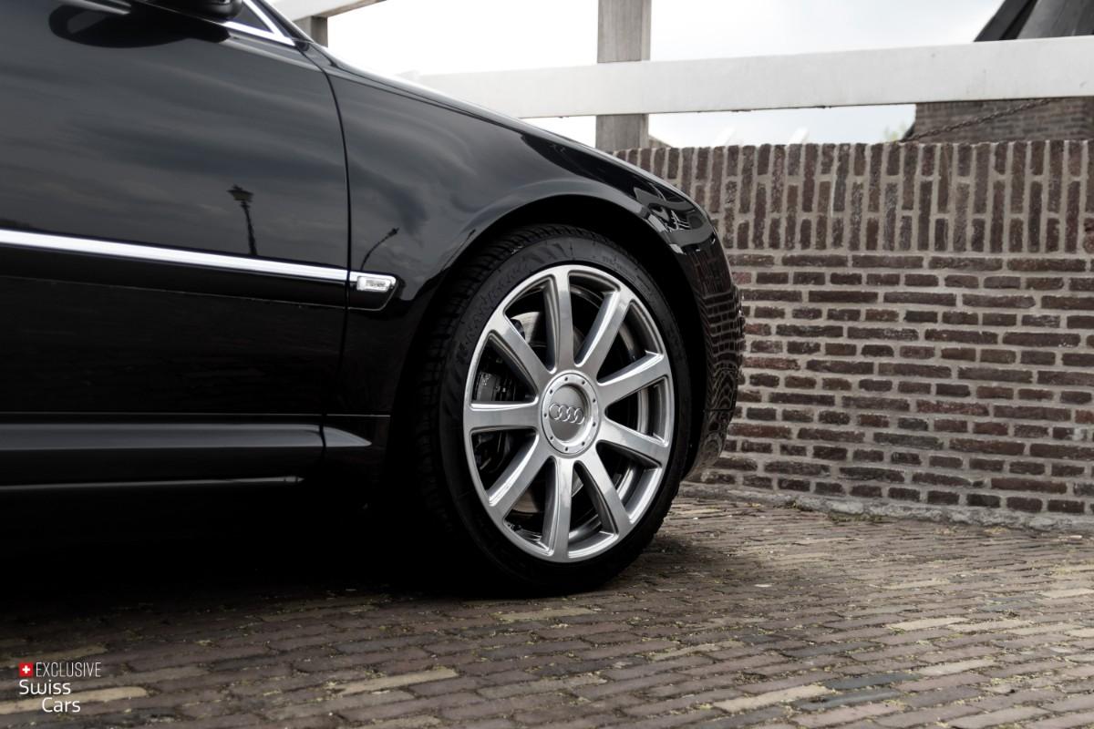 ORshoots - Exclusive Swiss Cars - Audi A8 - Met WM (18)