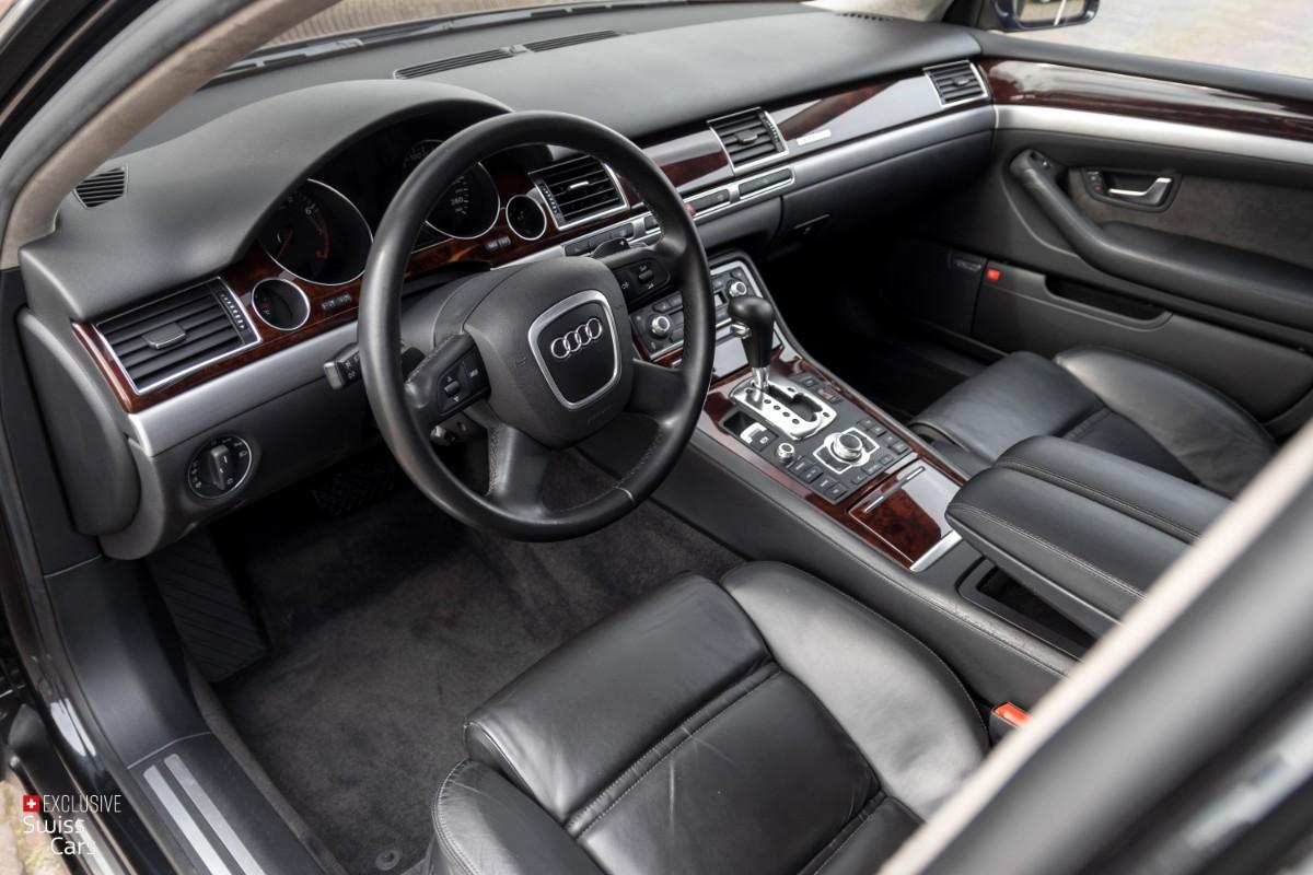 ORshoots - Exclusive Swiss Cars - Audi A8 - Met WM (20)