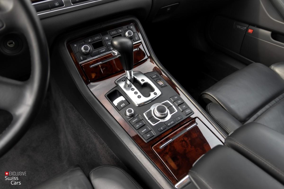 ORshoots - Exclusive Swiss Cars - Audi A8 - Met WM (21)