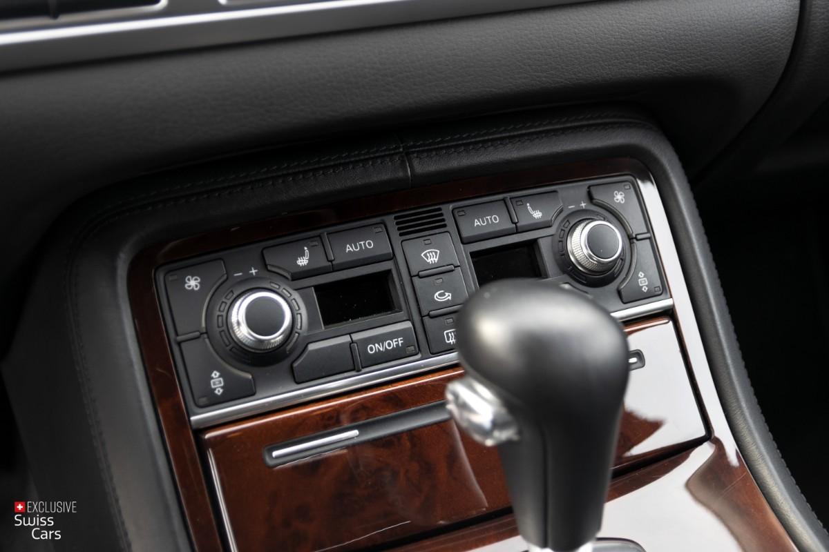 ORshoots - Exclusive Swiss Cars - Audi A8 - Met WM (22)