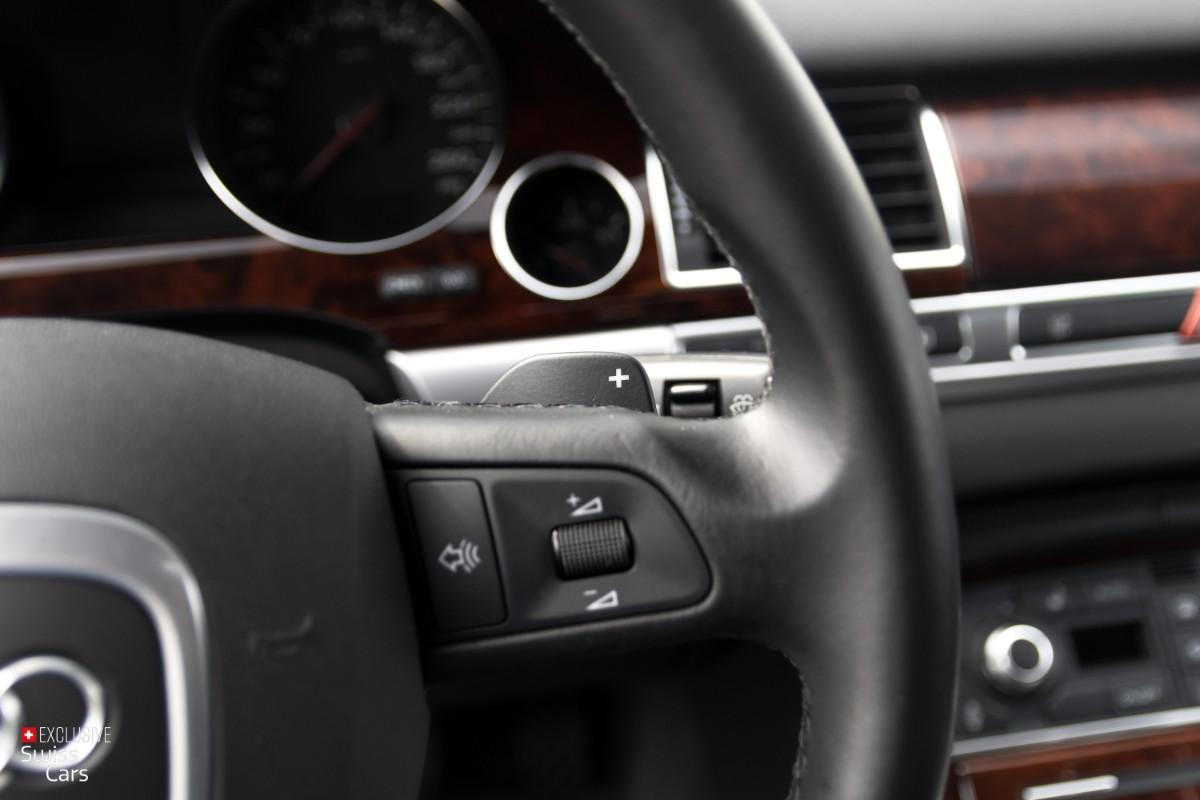 ORshoots - Exclusive Swiss Cars - Audi A8 - Met WM (24)