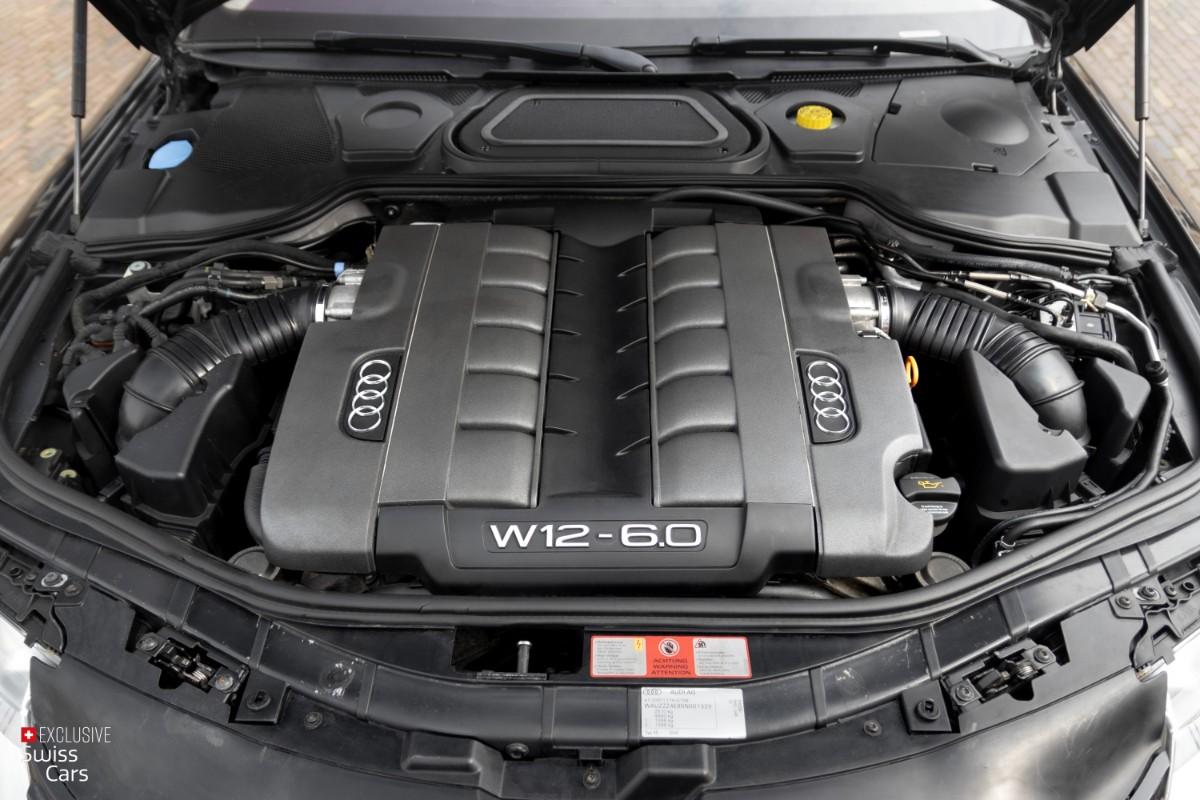 ORshoots - Exclusive Swiss Cars - Audi A8 - Met WM (34)