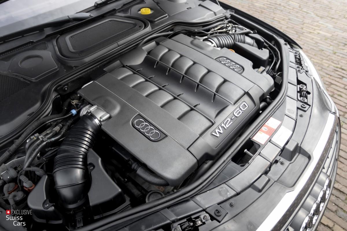 ORshoots - Exclusive Swiss Cars - Audi A8 - Met WM (35)