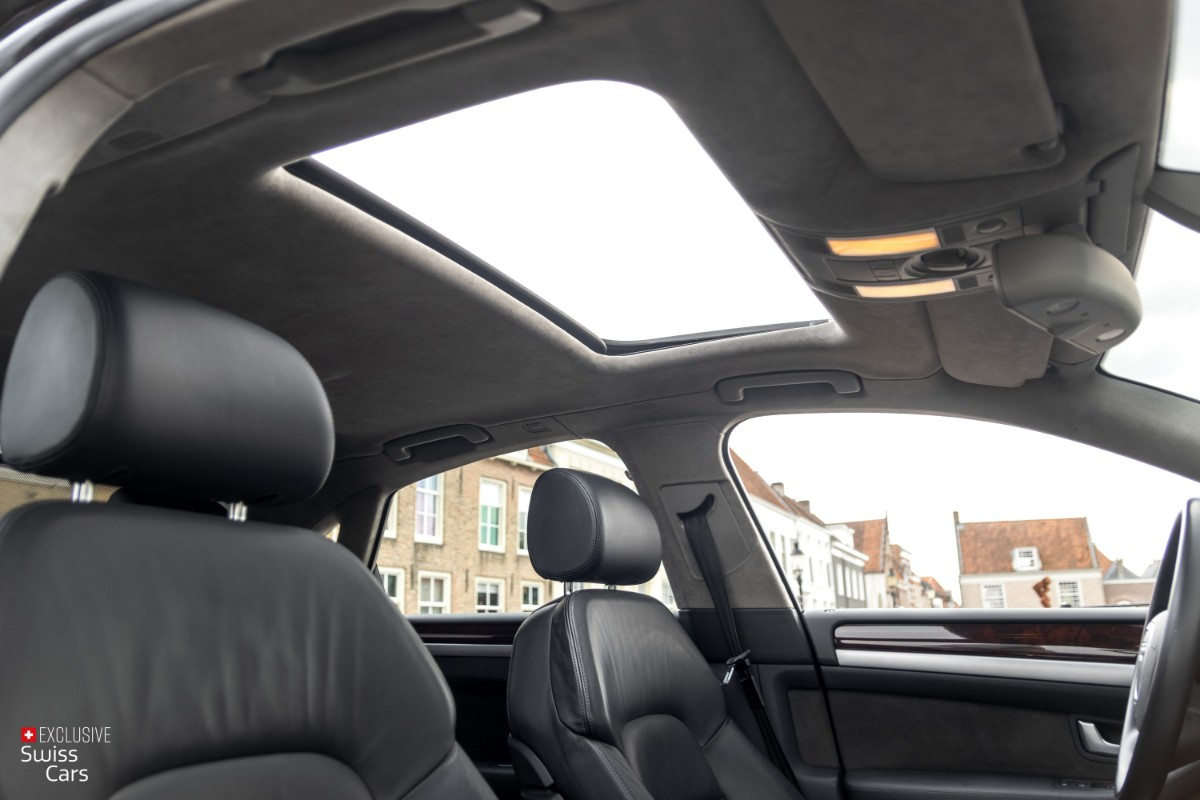 ORshoots - Exclusive Swiss Cars - Audi A8 - Met WM (42)