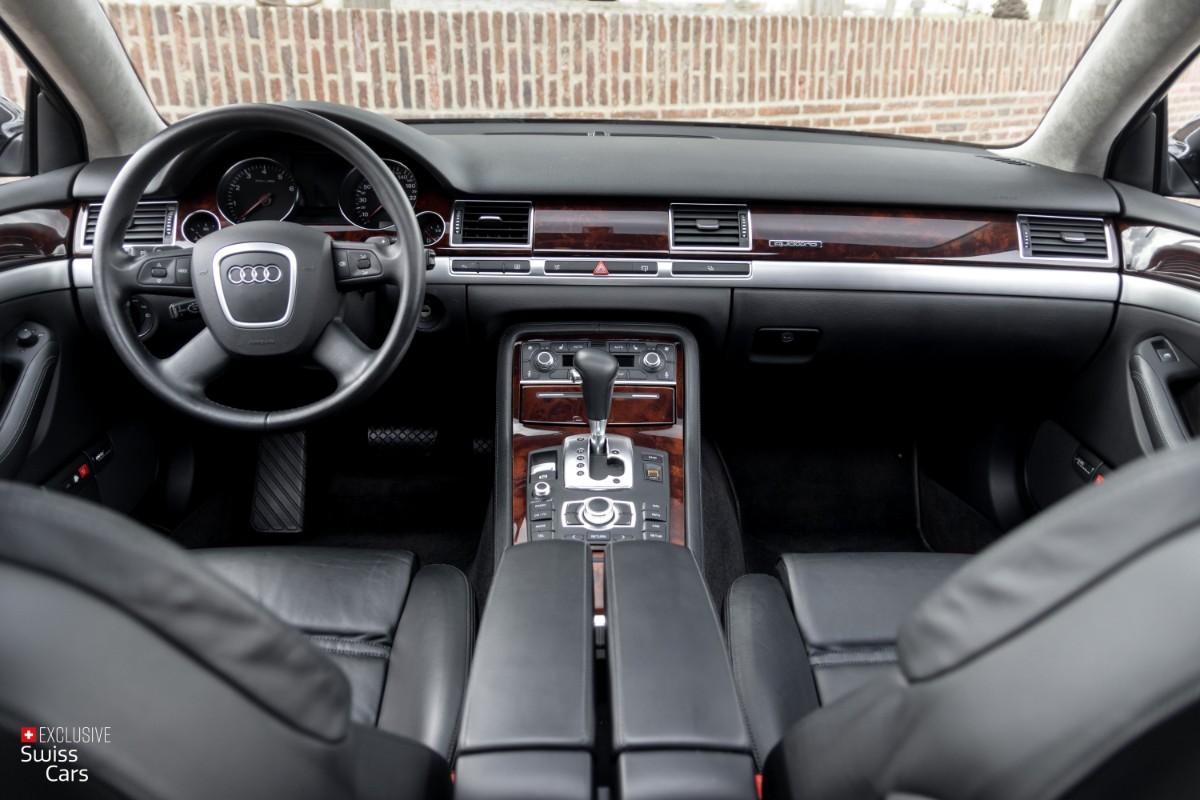 ORshoots - Exclusive Swiss Cars - Audi A8 - Met WM (43)