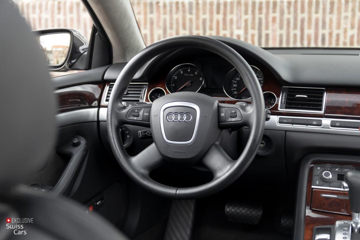 ORshoots - Exclusive Swiss Cars - Audi A8 - Met WM (44)