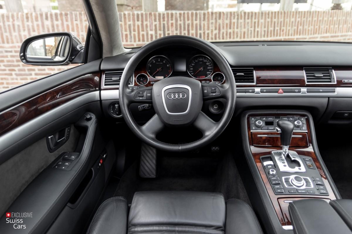 ORshoots - Exclusive Swiss Cars - Audi A8 - Met WM (45)