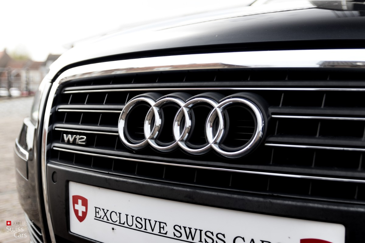ORshoots - Exclusive Swiss Cars - Audi A8 - Met WM (6)