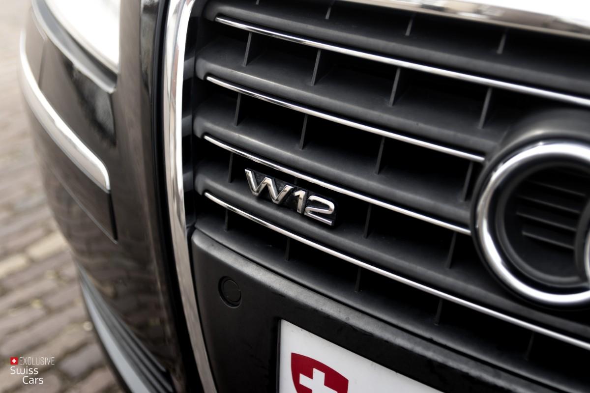 ORshoots - Exclusive Swiss Cars - Audi A8 - Met WM (7)