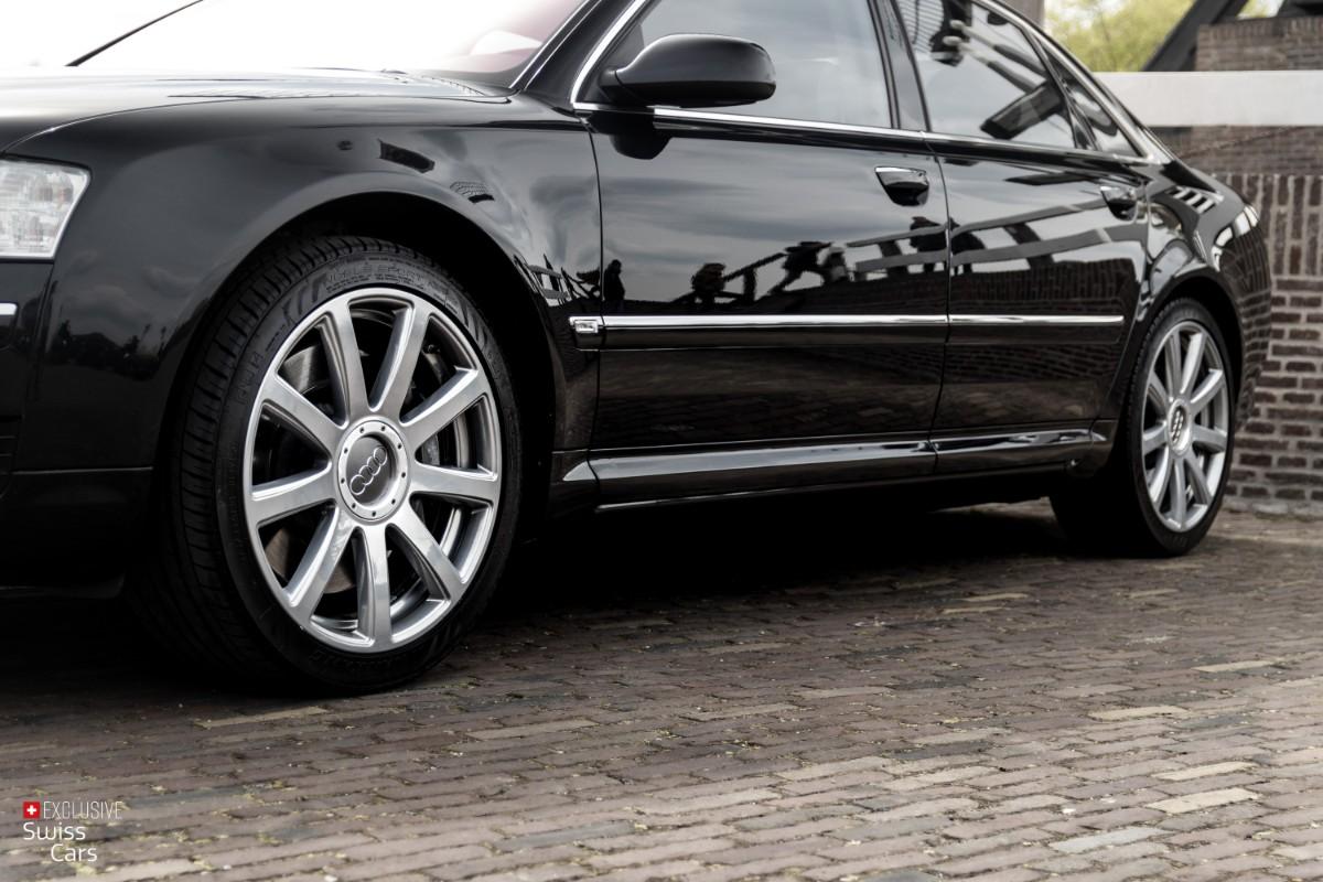 ORshoots - Exclusive Swiss Cars - Audi A8 - Met WM (8)