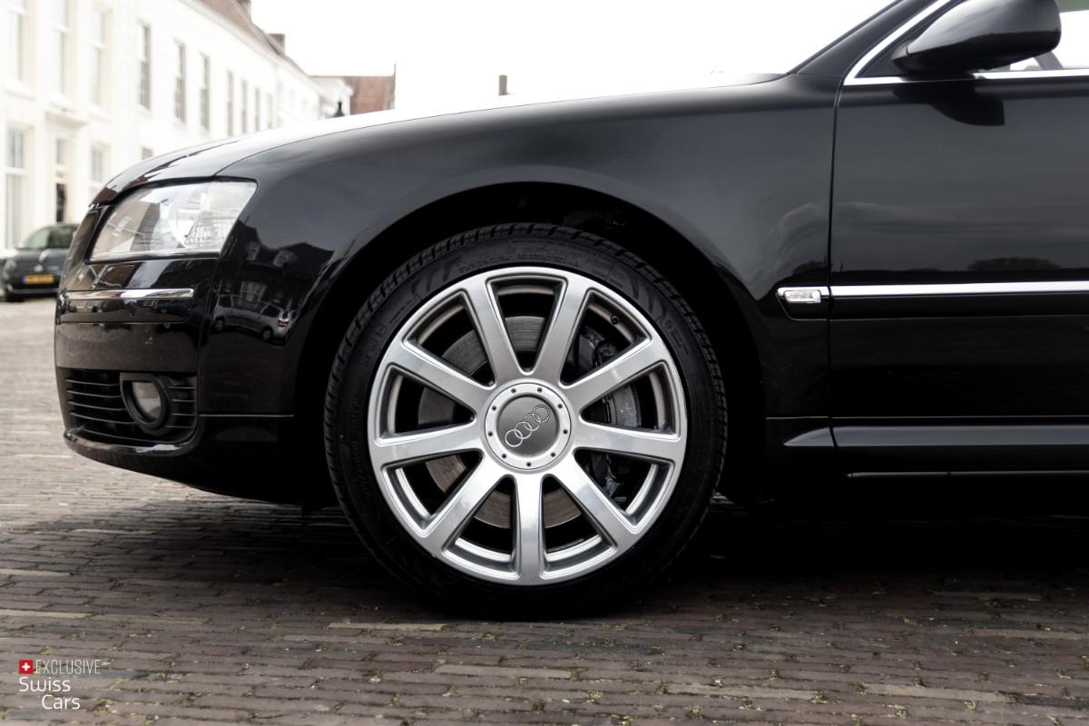 ORshoots - Exclusive Swiss Cars - Audi A8 - Met WM (9)