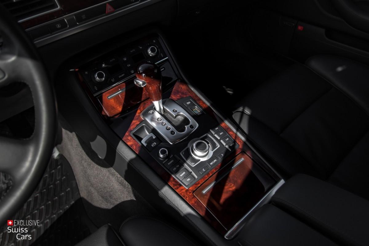 ORshoots - Exclusive Swiss Cars - Audi A8L - Met WM (21)