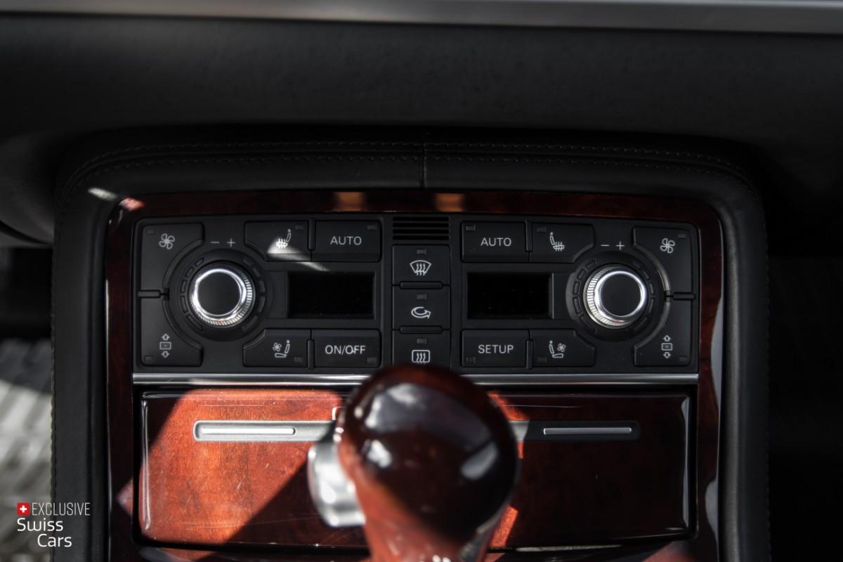 ORshoots - Exclusive Swiss Cars - Audi A8L - Met WM (23)