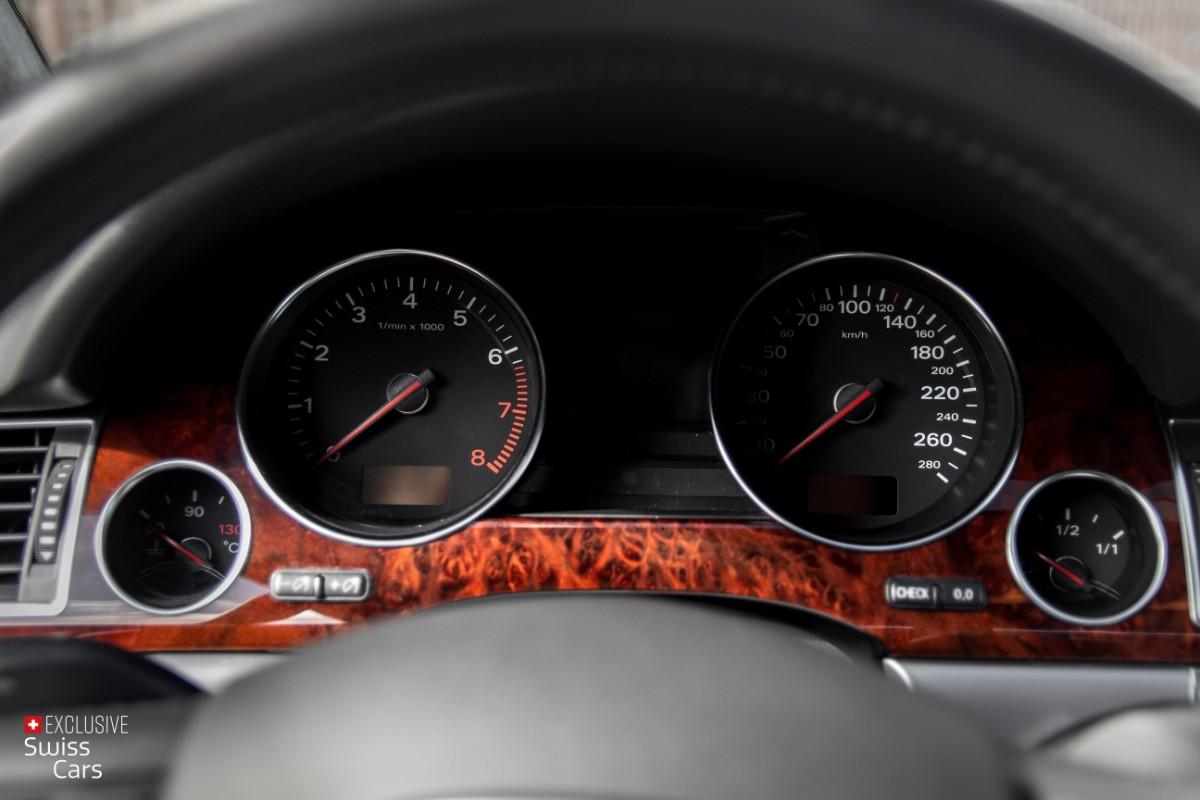 ORshoots - Exclusive Swiss Cars - Audi A8L - Met WM (25)