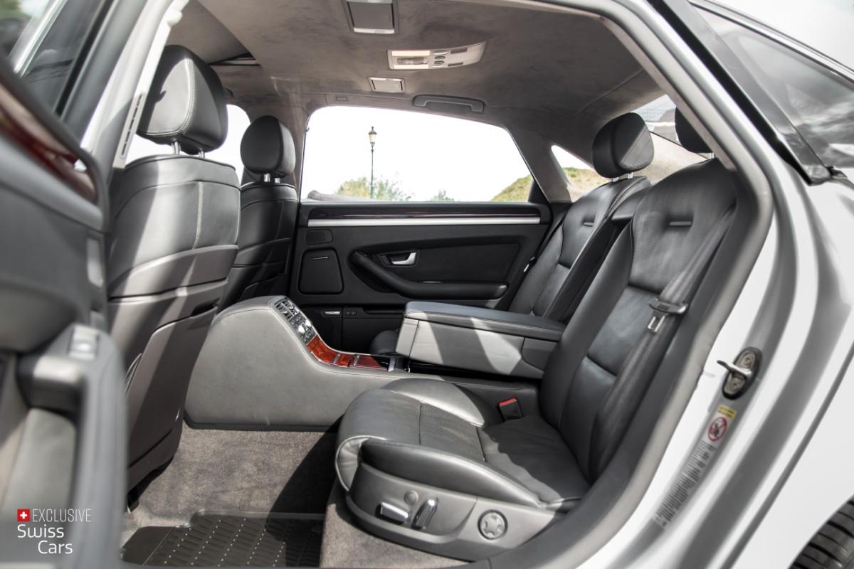 ORshoots - Exclusive Swiss Cars - Audi A8L - Met WM (29)