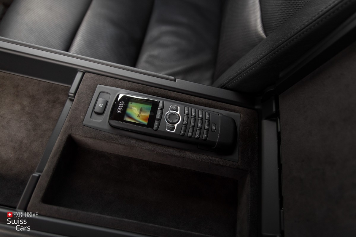 ORshoots - Exclusive Swiss Cars - Audi A8L - Met WM (33)