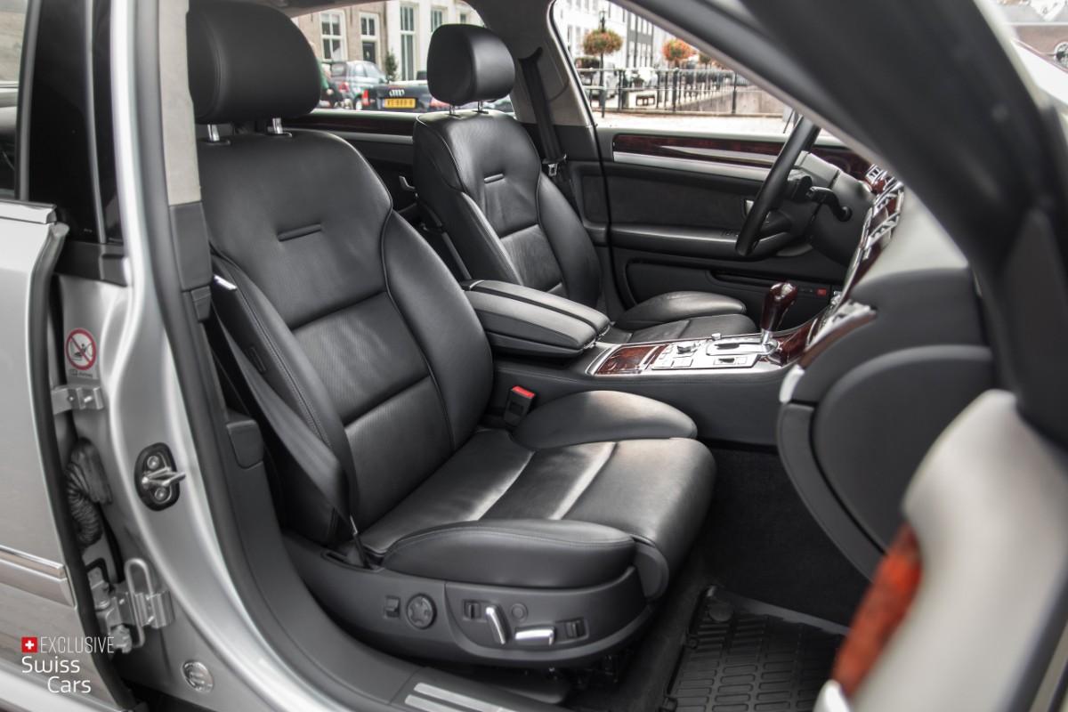 ORshoots - Exclusive Swiss Cars - Audi A8L - Met WM (34)