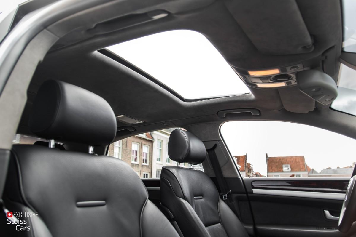 ORshoots - Exclusive Swiss Cars - Audi A8L - Met WM (38)