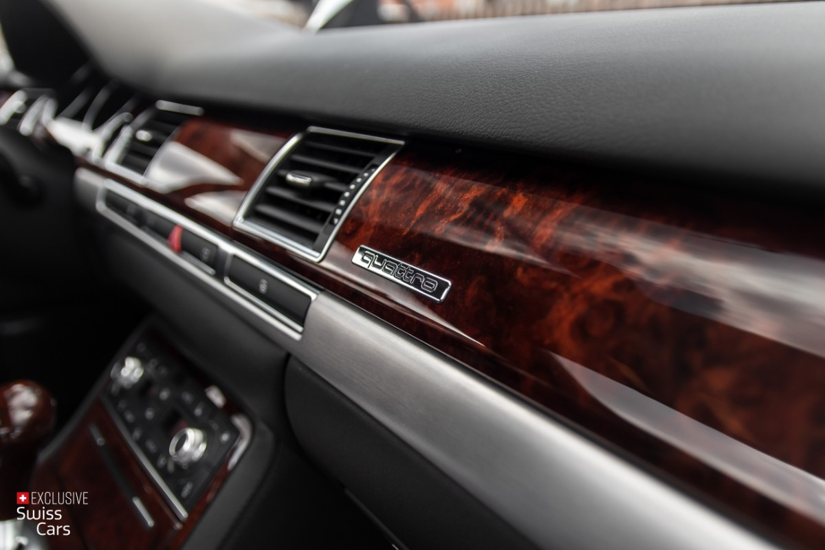 ORshoots - Exclusive Swiss Cars - Audi A8L - Met WM (39)
