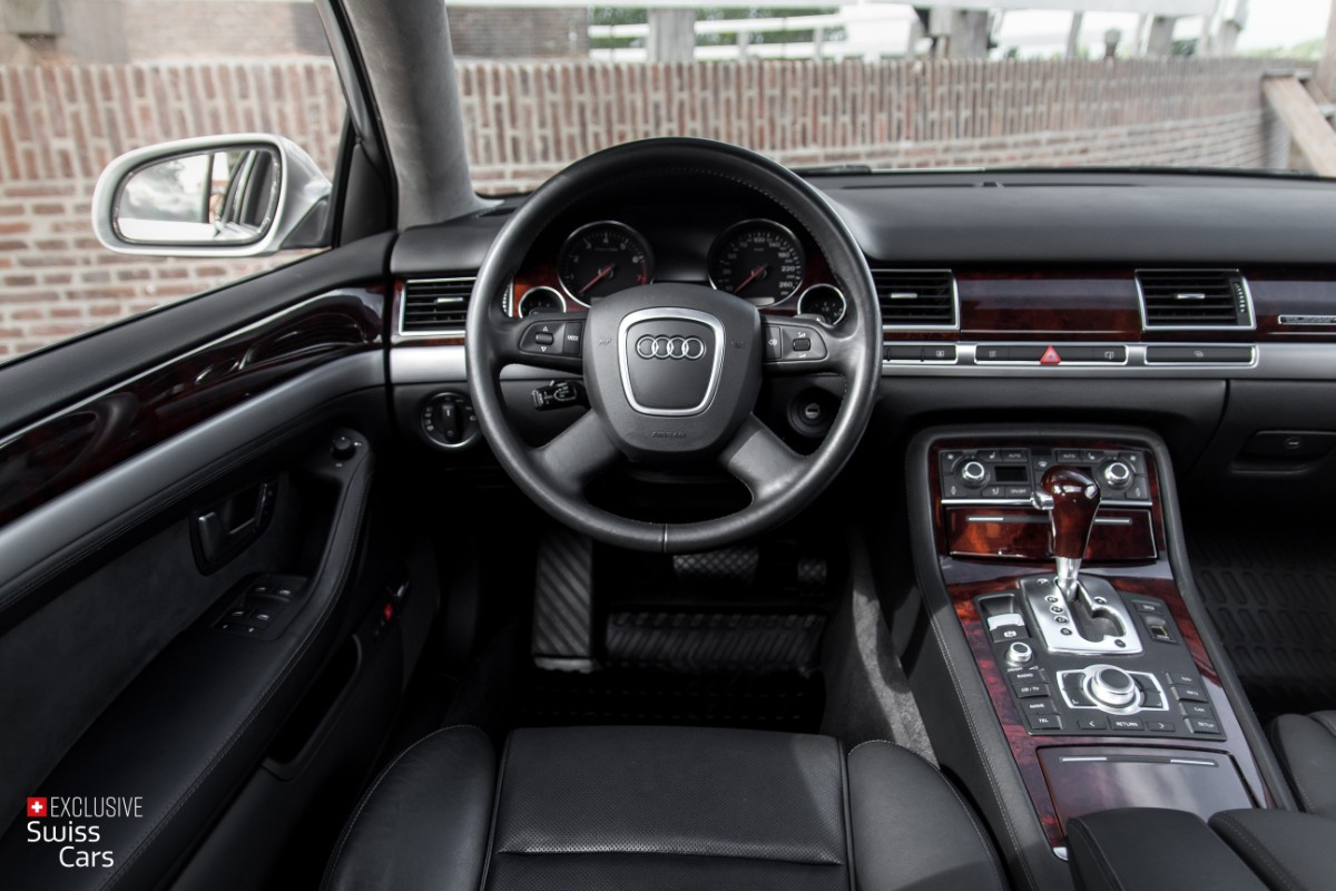 ORshoots - Exclusive Swiss Cars - Audi A8L - Met WM (44)