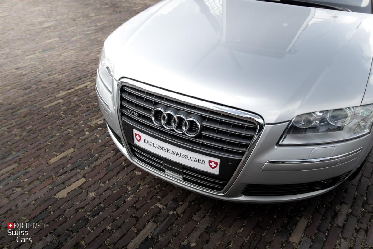 ORshoots - Exclusive Swiss Cars - Audi A8L - Met WM (5)