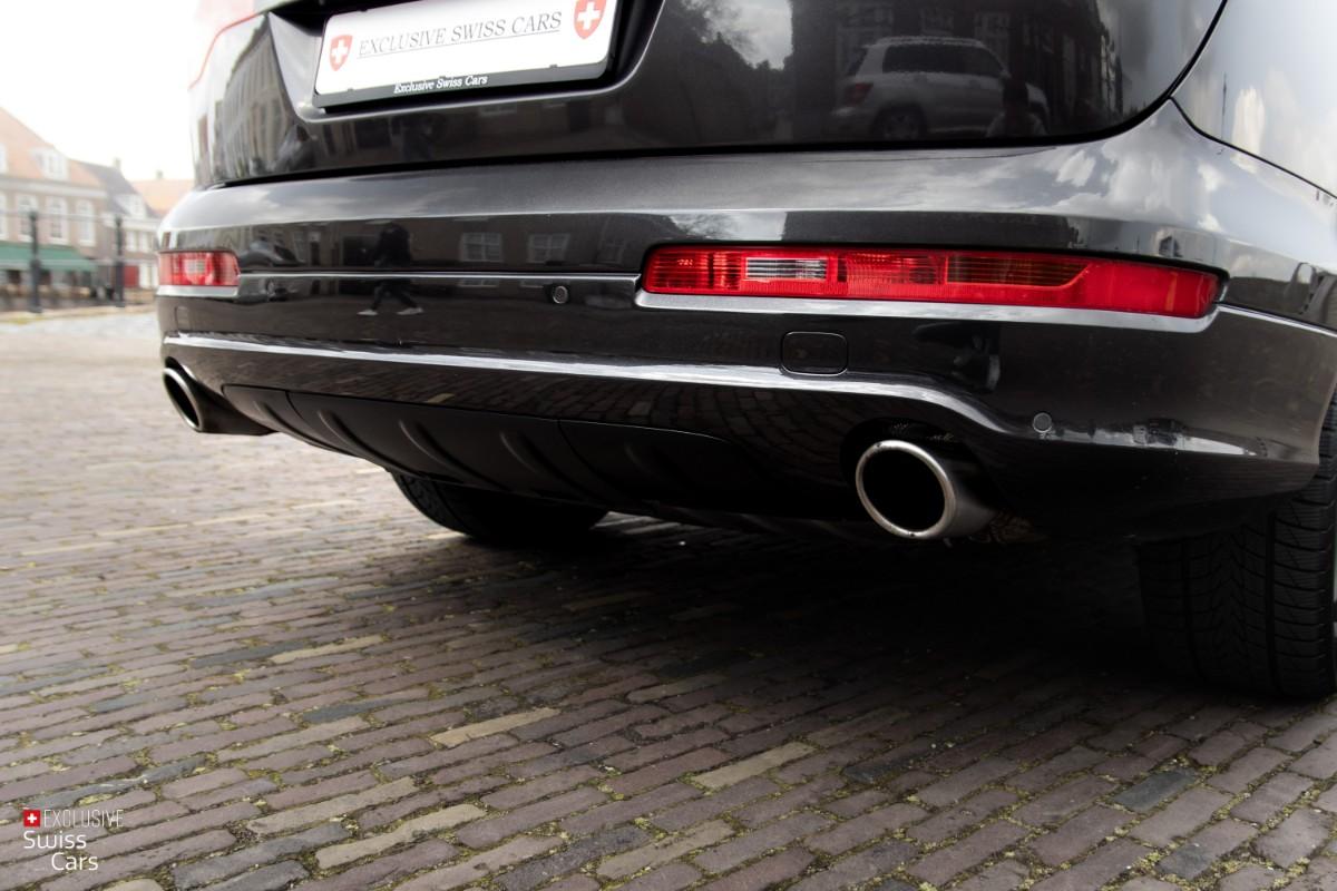 ORshoots - Exclusive Swiss Cars - Audi Q7 - Met WM (15)