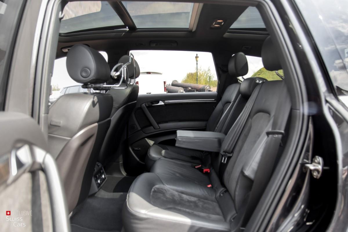 ORshoots - Exclusive Swiss Cars - Audi Q7 - Met WM (32)