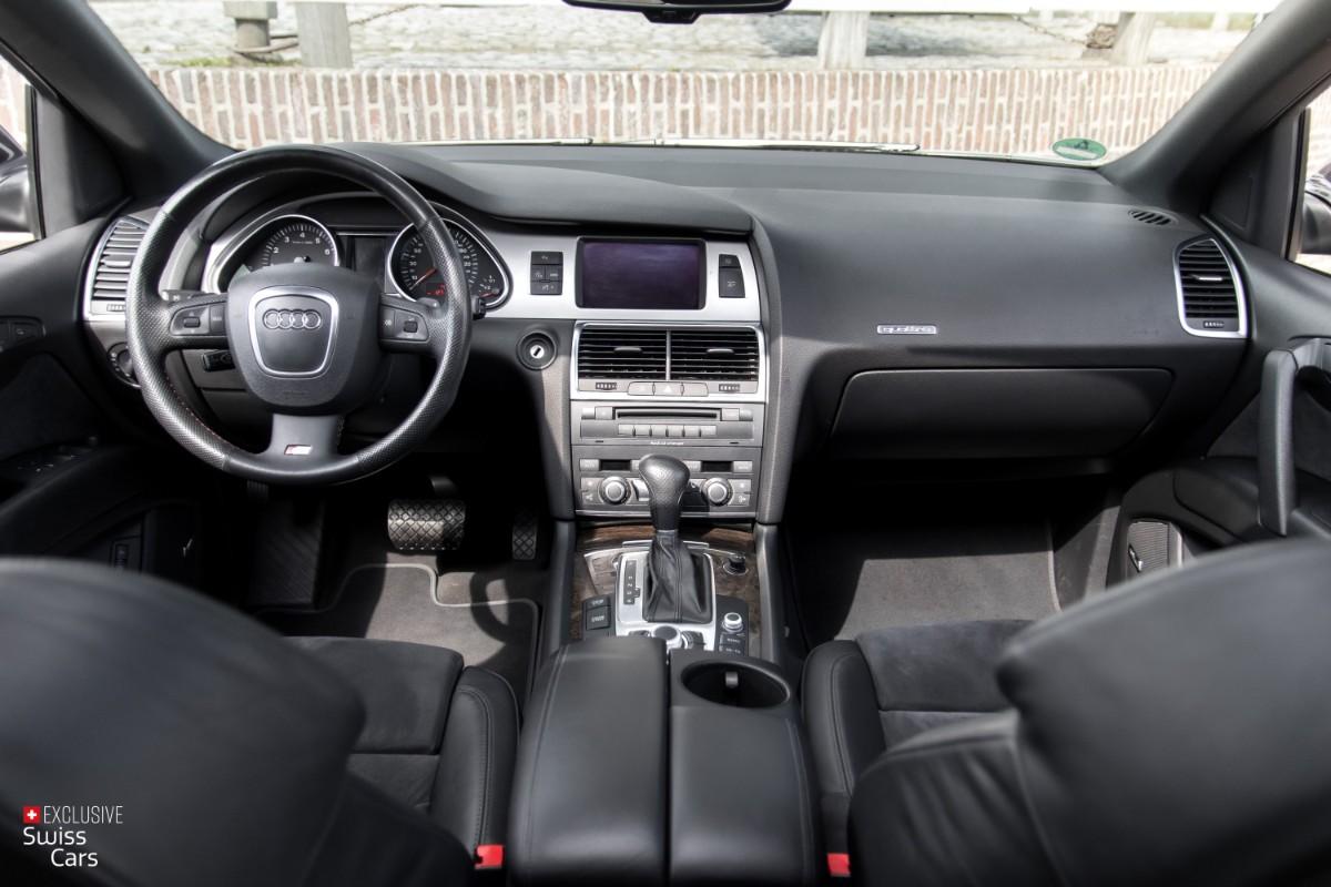 ORshoots - Exclusive Swiss Cars - Audi Q7 - Met WM (42)