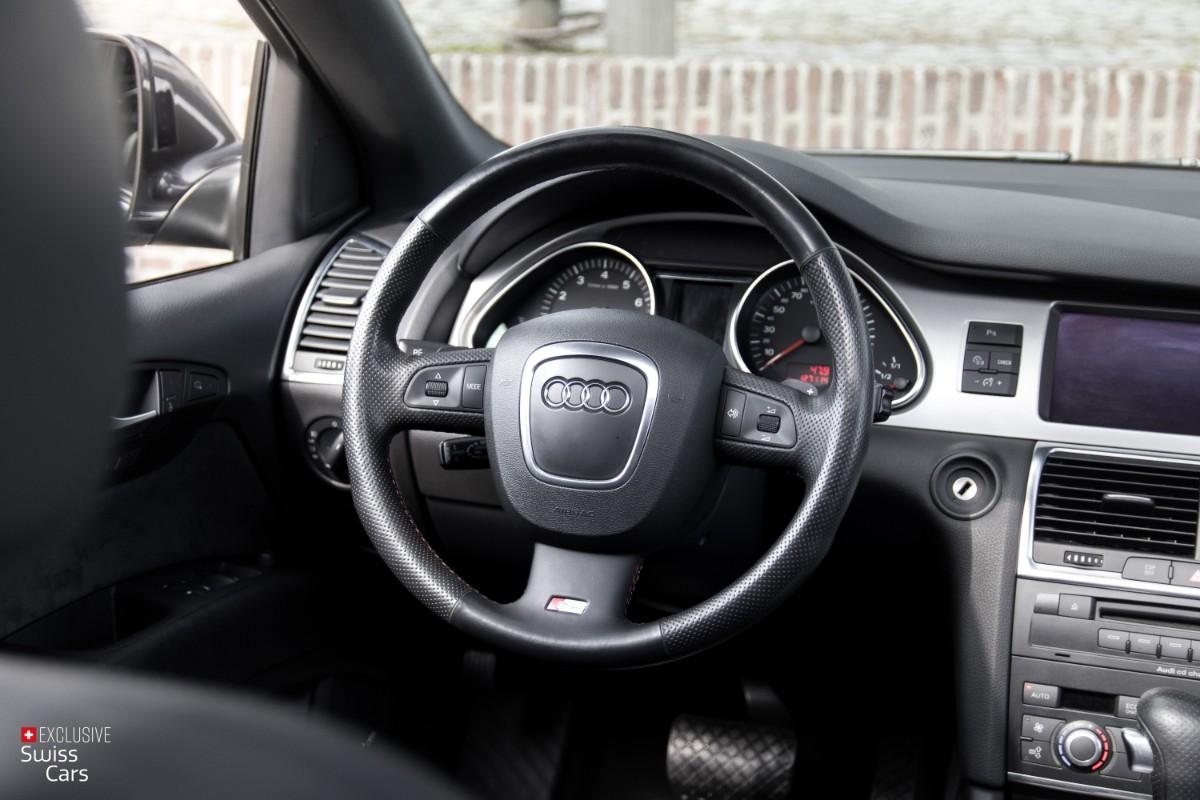 ORshoots - Exclusive Swiss Cars - Audi Q7 - Met WM (43)