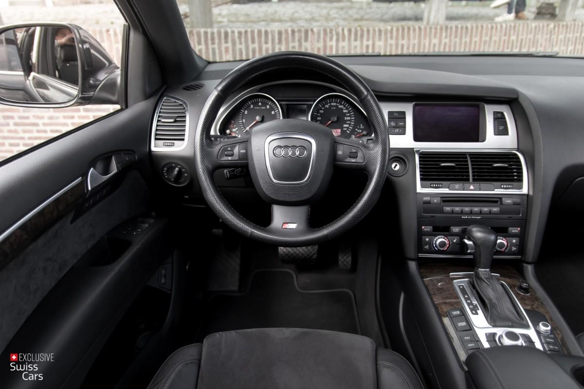 ORshoots - Exclusive Swiss Cars - Audi Q7 - Met WM (45)