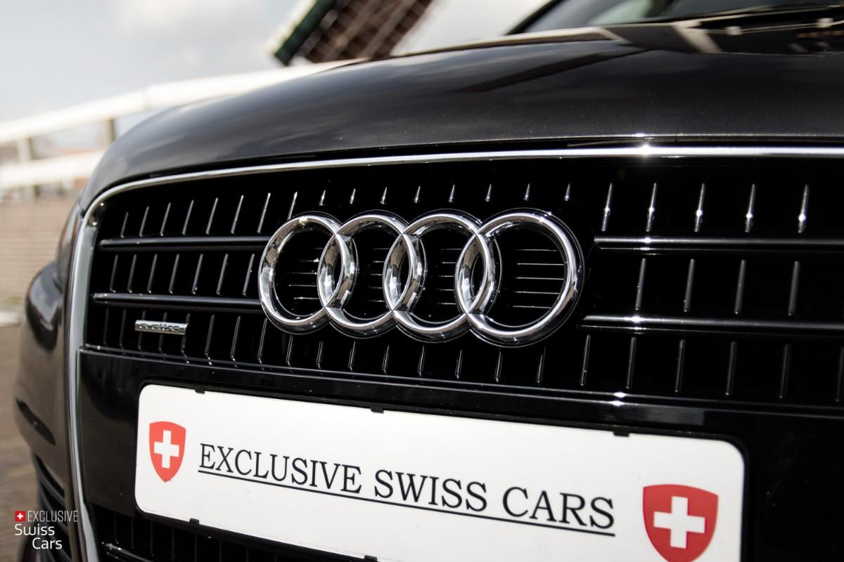 ORshoots - Exclusive Swiss Cars - Audi Q7 - Met WM (6)