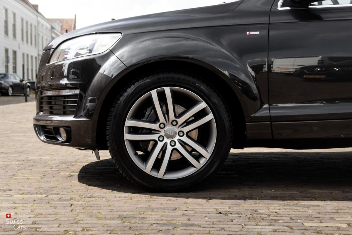 ORshoots - Exclusive Swiss Cars - Audi Q7 - Met WM (8)