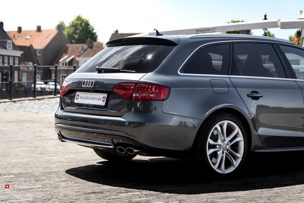 ORshoots - Exclusive Swiss Cars - Audi S4 Avant - Met WM (14)