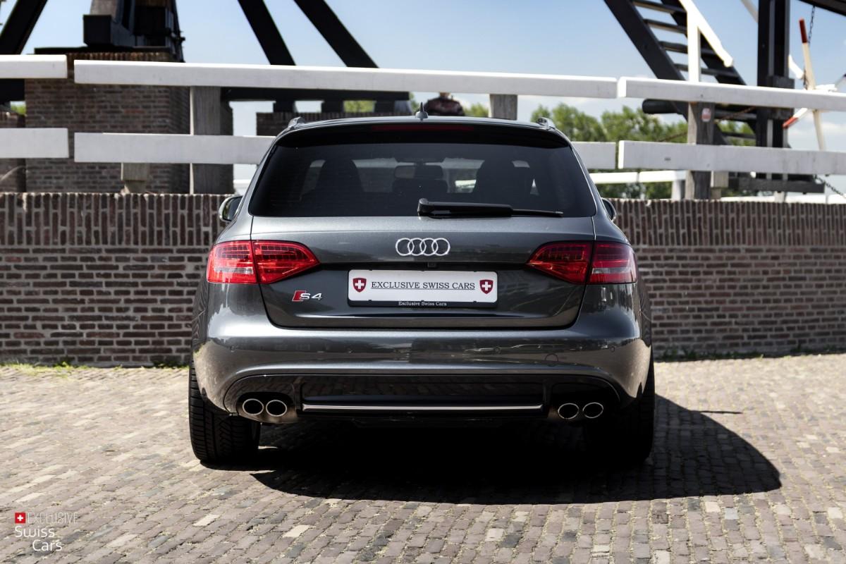 ORshoots - Exclusive Swiss Cars - Audi S4 Avant - Met WM (15)