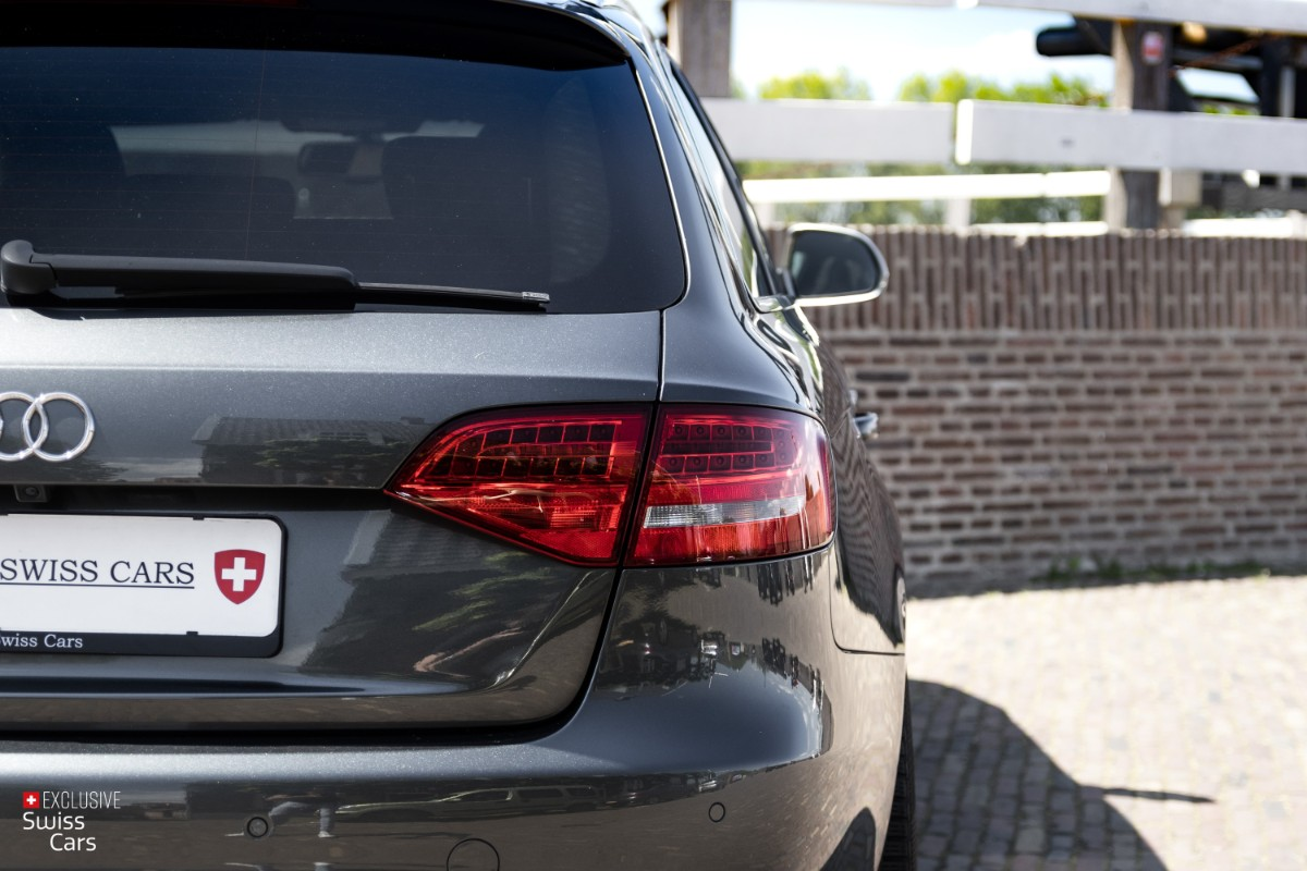 ORshoots - Exclusive Swiss Cars - Audi S4 Avant - Met WM (16)