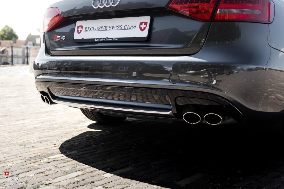 ORshoots - Exclusive Swiss Cars - Audi S4 Avant - Met WM (17)
